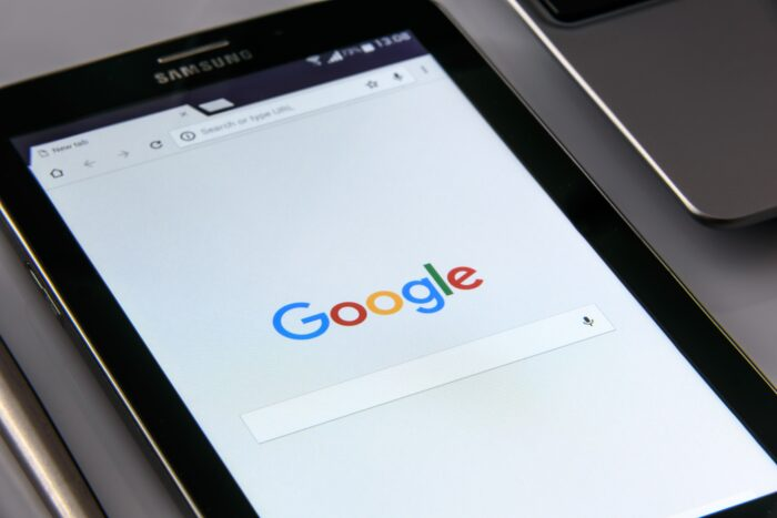 Rank Higher On Google | Searched Marketing