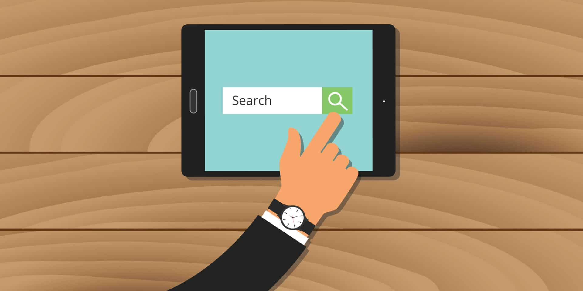 Google My Business Listing Search Engine | Searched Marketing