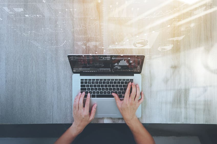 Hands on Computer for Digital Marketing Strategy | Searched Marketing