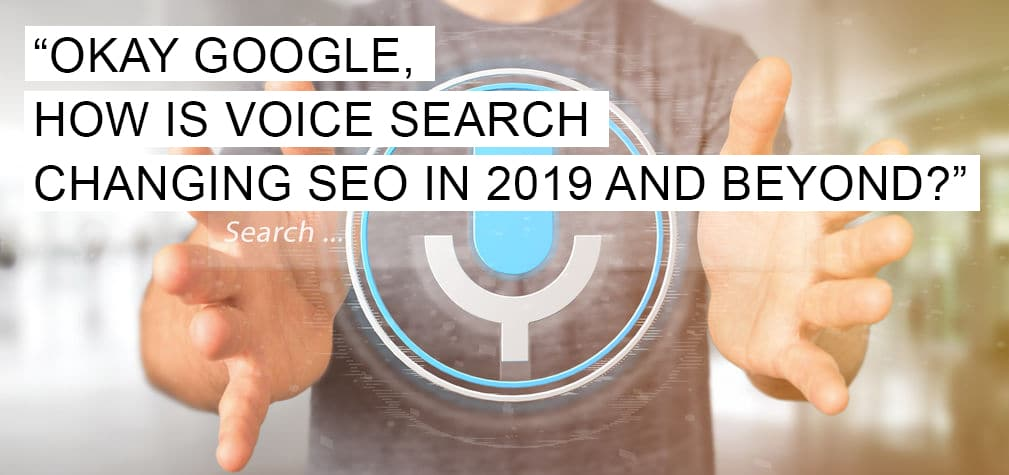 Voice Search SEO | Searched Marketing
