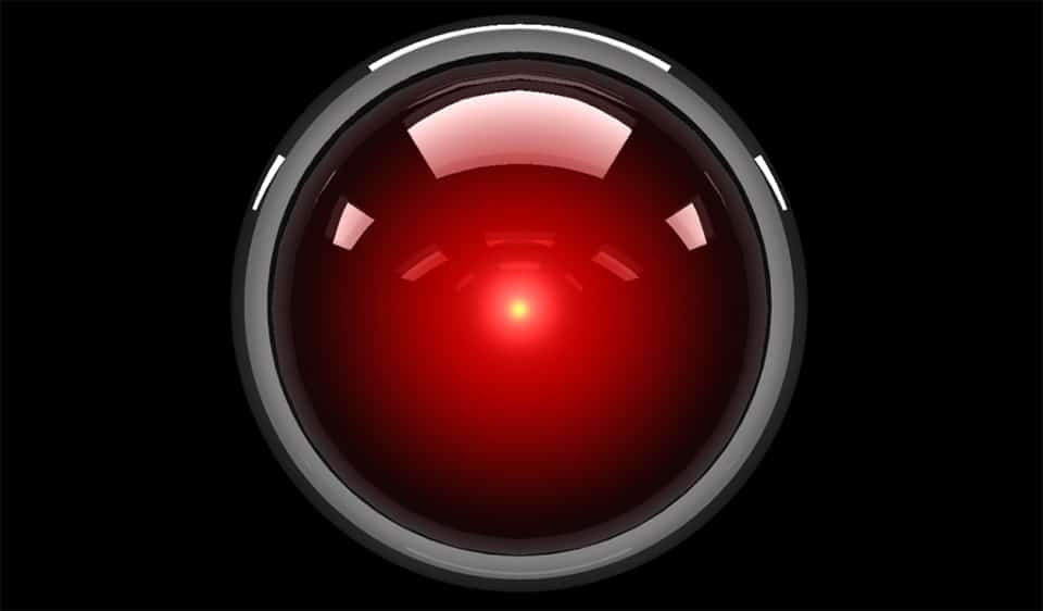 Hal 9000 Searched Marketing