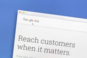 Google Ads & Pay Per Click Advertising | Searched Marketing