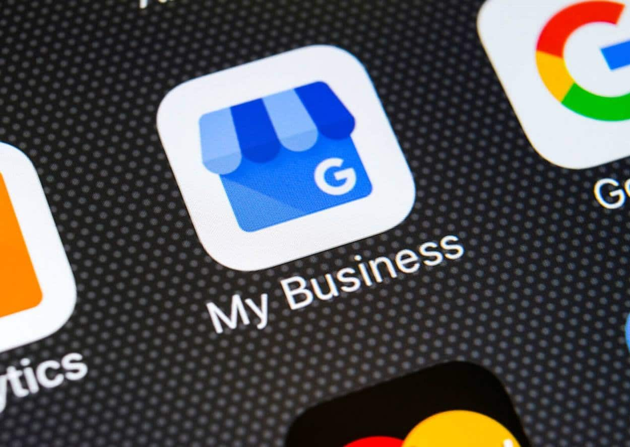 Google My Business App | Searched Marketing