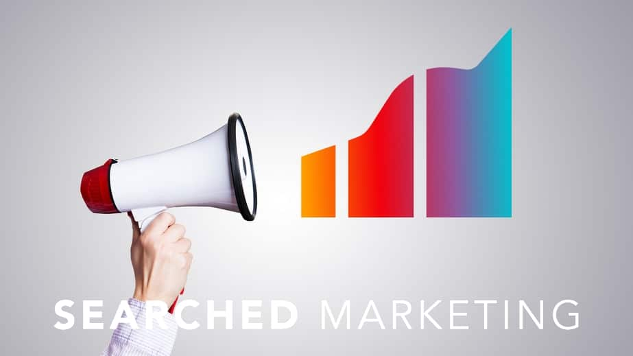 Digital Marketing Post COVID-19 | Searched Marketing