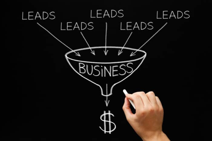 Lead Generation to Lead Conversion | Searched Marketing