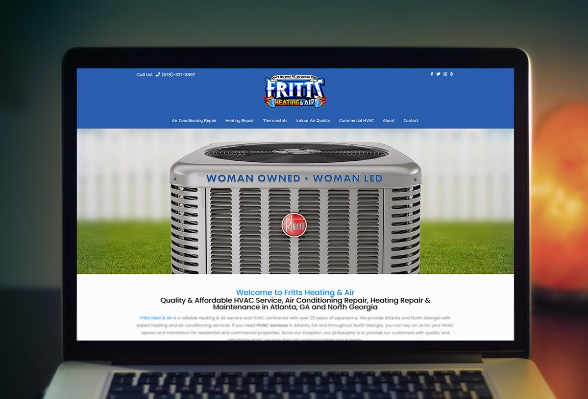 Fritts Heating & Air